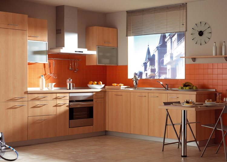 Domus cocinas muebles de cocina muebles de ba o mueble for Muebles de cocina murcia